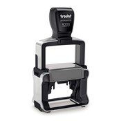 "Trodat 5203P Custom Self-Inking Stamp 1-1/8"" x 2"""