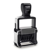 Trodat 5440 Two Color Custom Self-Inking Dater