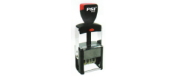 "MX-02205 - PSI S.I. Number Stamp<BR>8 Digits - 3/32"" Character Height"