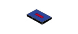 RP2 - Two Color Blue/Red