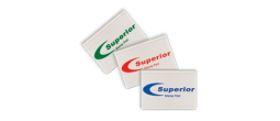 "SP-1 - #1 Superior Felt Pad<BR>2-3/4"" x 4-1/4"""
